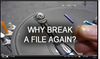 2) Why Break Another File?